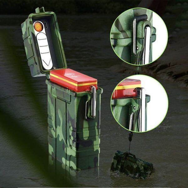 Outdoor Waterproof Lighter Box_0004_img_7_20Pcs_Automatic_Cigarette_Case_Cigarette.jpg