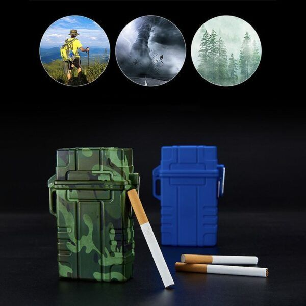Outdoor Waterproof Lighter Box_0005_img_6_20Pcs_Automatic_Cigarette_Case_Cigarette.jpg