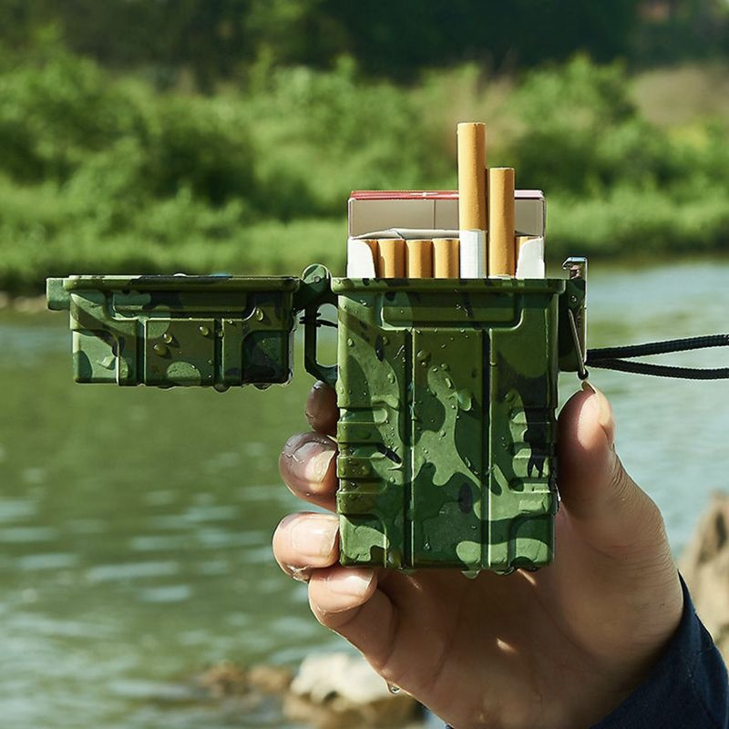 Outdoor Waterproof Lighter Box_0009_img_2_20Pcs_Automatic_Cigarette_Case_Cigarette.jpg